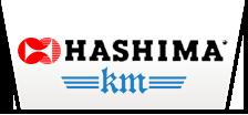 HASHIMA Logo